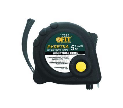 Рулетка FIT 17225