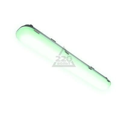 Светильник настенно-потолочный UNIEL ULT-V16-60W/DW SILVER