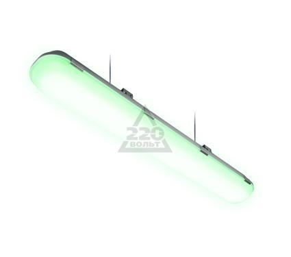 Светильник подвесной UNIEL ULT-V16-40W/DW/HM SILVER