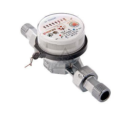 Счетчик воды универсальный VALTEC VLF15U015