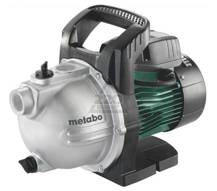 Насос METABO P4000G