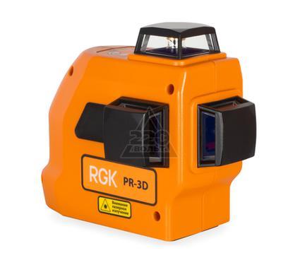 Уровень RGK PR-3D MAX
