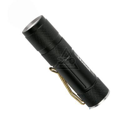Фонарь UNIEL S-LD020-C Black