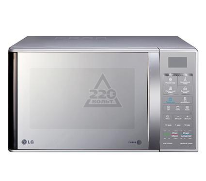 Микроволновая печь LG MG6343BMR