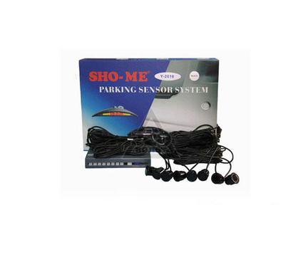 Парктроник SHO-ME Y-2616N04 Black