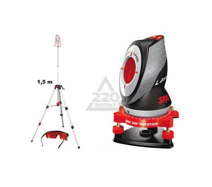 Уровень SKIL 0510 AB AUTO LEVEL лазерный