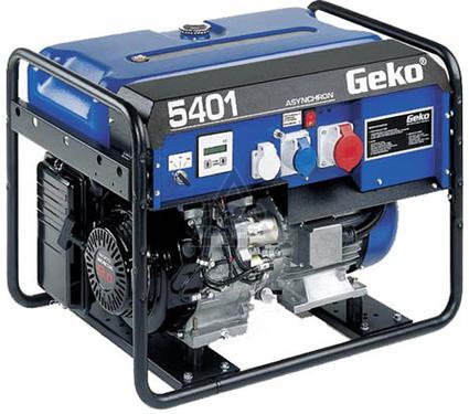���������� ��������� GEKO 5401 ED-AA/�H��