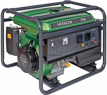 ���������� ��������� HITACHI E50