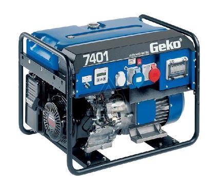 ���������� ���������  GEKO 7401 E-AA/HEBA