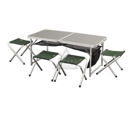 Набор мебели GREENELL FTFS-1 (стол и стулья)