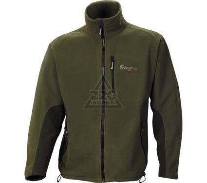 Куртка рабочая мужская FISHERMAN NOVA TOUR Спринг флисовая