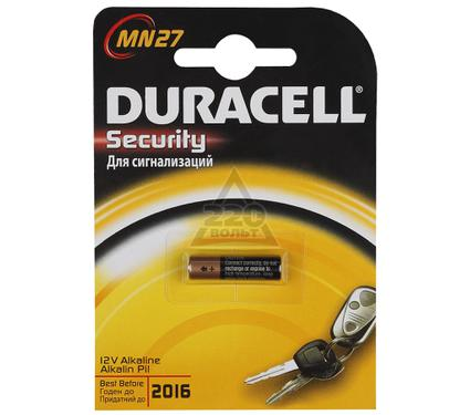 ��������� DURACELL MN27 (10/100/9600)