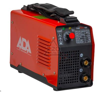 Сварочный аппарат ADA IronWeld 180