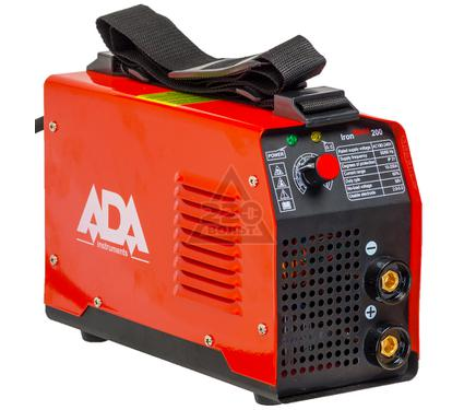 Сварочный аппарат ADA IronWeld 200+кейс