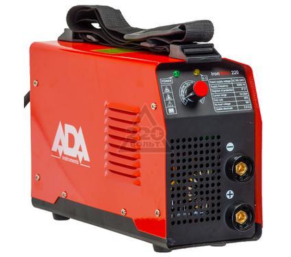 ��������� ������� ADA IronWeld 220