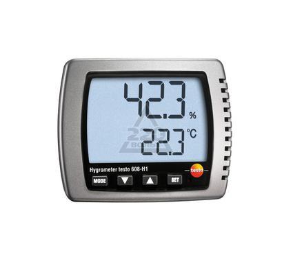 Термогигрометр TESTO 608-H1