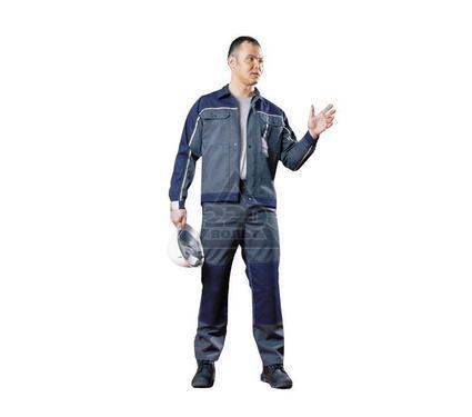 Куртка рабочая ТРАКТ КУРАТОР кур041