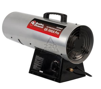 Газовая тепловая пушка прямого нагрева QUATTRO ELEMENTI QE-50GA