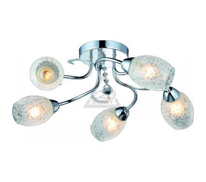Люстра ARTE LAMP DEBORA A6055PL-5CC