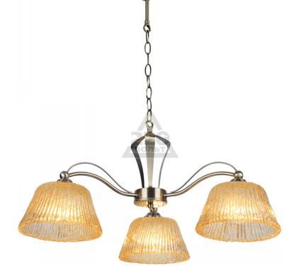 Люстра ARTE LAMP DOLCE A8108LM-3AB