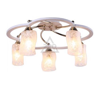 Люстра ARTE LAMP GIANNI A6166PL-5WG