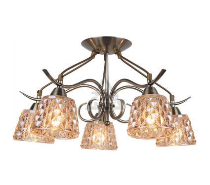 ������ ARTE LAMP GEMMA A6185PL-5AB
