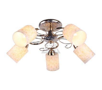 Люстра ARTE LAMP ORNELLA A8164PL-5GO