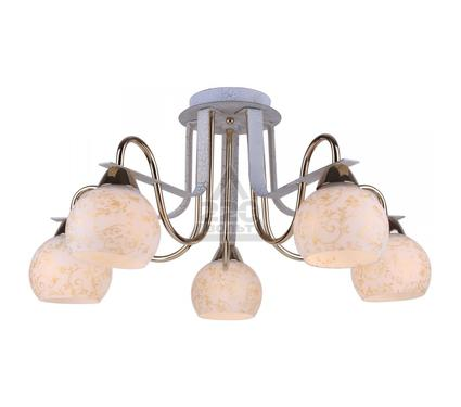 Люстра ARTE LAMP PAOLA A8181PL-5WG