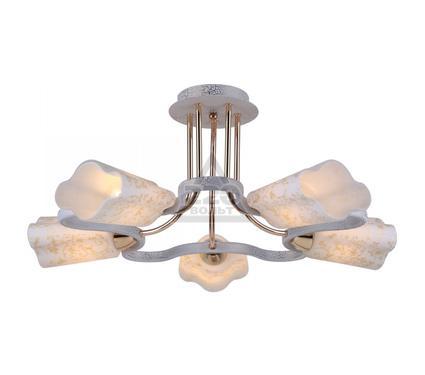Люстра ARTE LAMP ROMOLA A8182PL-5WG