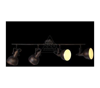 ���� ARTE LAMP MARTIN A5215PL-4BR