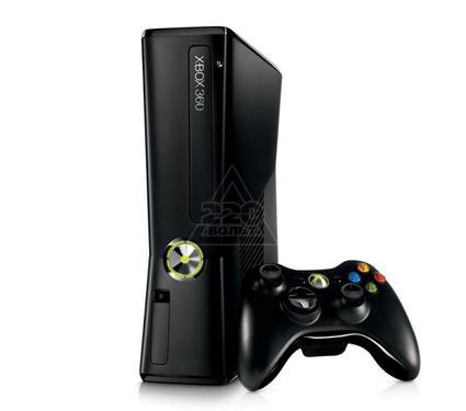 Игровая приставка MICROSOFT Xbox 360 E 4GB Console