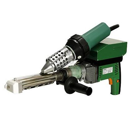 Аппарат для сварки пластиковых труб DOHLE 3007 CS DX262