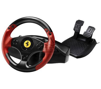 Руль THRUSTMASTER Ferrari Racing Wheel - Red Legend