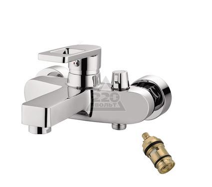 Смеситель для ванной BACH Fuze В6396-056C