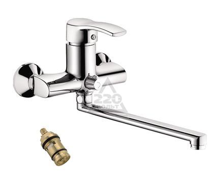 Смеситель для ванной BACH Rampa B.5780-325C-30F