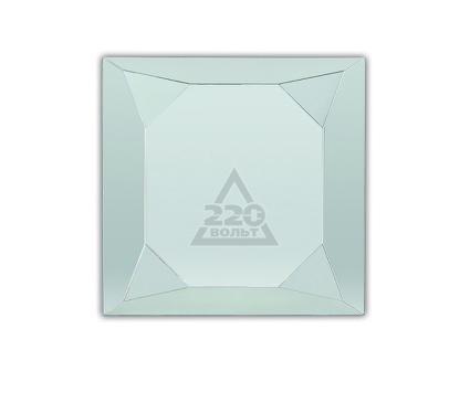 Зеркало DUBIEL VITRUM Diamante Silver 70x70
