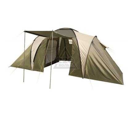 Палатка TREK PLANET Idaho Twin 4
