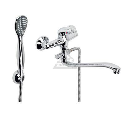Смеситель для ванны ARGO 35-S35/K OPEN