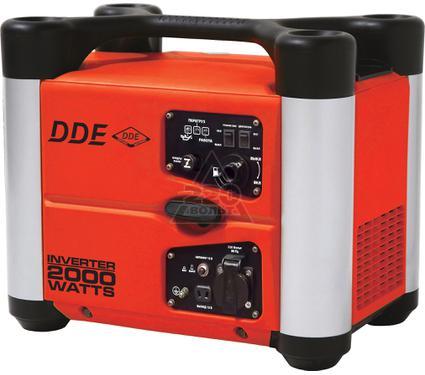 ���������� ��������� DDE DPG2051Si