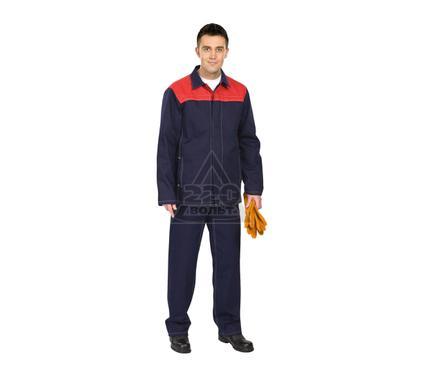 Костюм рабочий мужской летний ТЕХНОАВИА 3133