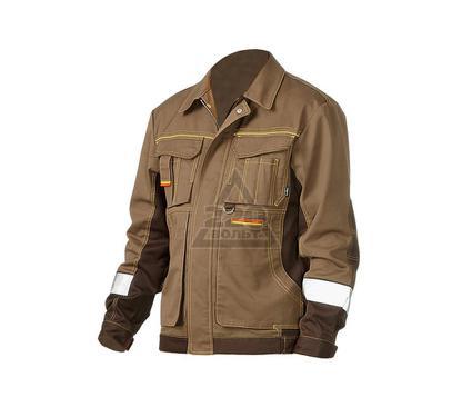 Куртка рабочая летняя мужская ТЕХНОАВИА 3183