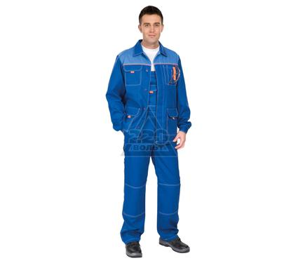 Куртка рабочая летняя мужская ТЕХНОАВИА 3054