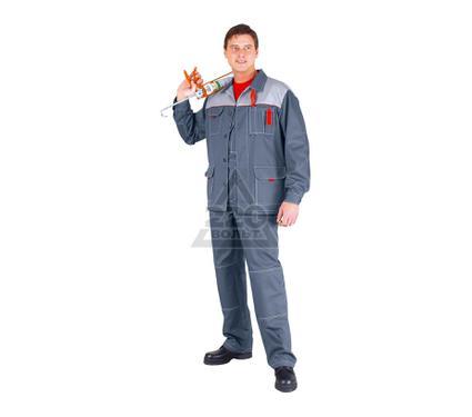 Куртка рабочая летняя мужская ТЕХНОАВИА 3090