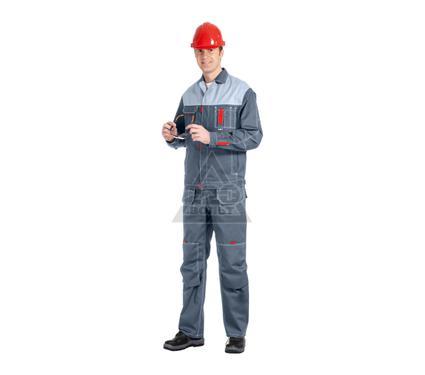 Куртка рабочая летняя мужская ТЕХНОАВИА 3080
