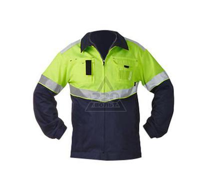 Куртка рабочая летняя ТЕХНОАВИА 3127