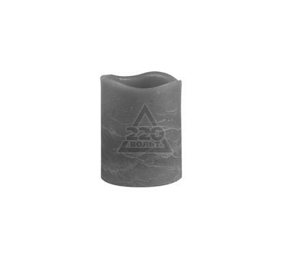Светильник декоративный RANEX Свеча 100 мм графит