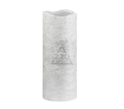 Светильник декоративный RANEX Свеча 200 мм янтарь с серебром