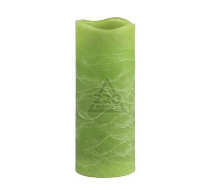 Светильник декоративный RANEX Свеча 200 мм зеленый