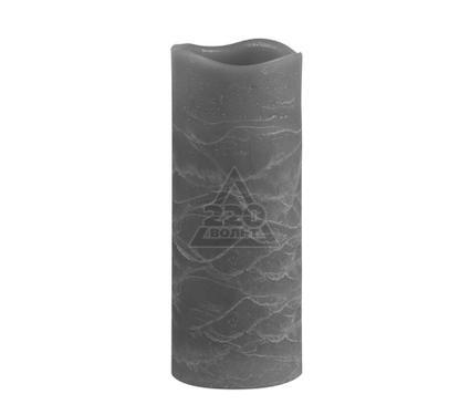 Светильник декоративный RANEX Свеча 200 мм графит