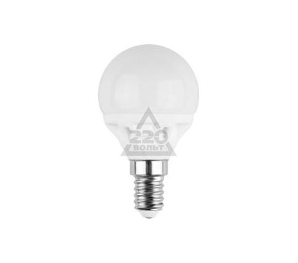 Лампа светодиодная CAMELION LED3-G45/830/Е14